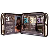 3 More Inches Travel Tubes Pack