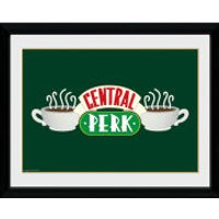 Friends Central Perk - 30x40 Collector Prints