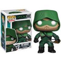 DC Comics Arrow The Arrow Pop! Vinyl Figure - Comics Gifts