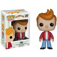 Futurama Fry Pop! Vinyl Figure - Futurama Gifts