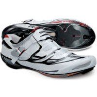 Shimano WR83 Womens SPD-SL Cycling Shoes - White - 37
