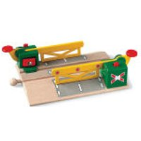 Brio Magnetic Action Crossing