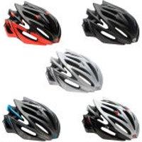 Bell Volt RL Cycling Helmet - S - White