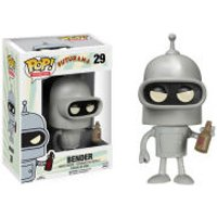Futurama Bender Pop! Vinyl Figure