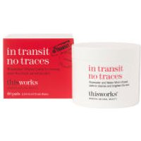 this works in Transit No Traces (60 pads)