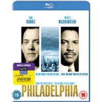 Philadelphia (Includes UltraViolet Copy)