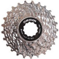 SRAM PG 1050 Bicycle Cassette - 10 Speed - 12-25T - Silver
