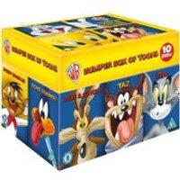 Looney Tunes Box Set - Big Face Edition