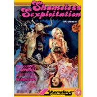Shameless Sexploitation Box Set