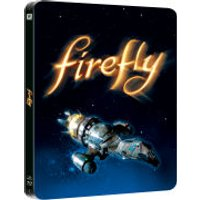 Firefly - The Complete Series -