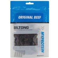 Biltong - 100g - Sachet - Peppered