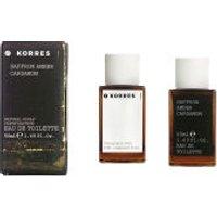KORRES Saffron Amber Cardamom EDT 50ml