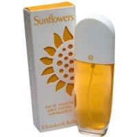 Elizabeth Arden Sunflowers Eau de Toilette 50ml