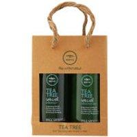 Paul Mitchell Green Tea Tree Bonus Bag (2 Products) (Worth 31.50)