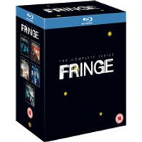 Fringe: La serie completa