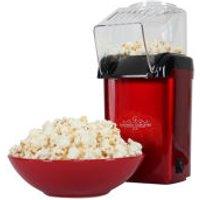 Gourmet Gadgetry Retro Diner Popcorn Maker