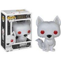 Game Of Thrones Ghost Pop! Vinyl Figure - Ghost Gifts