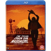 The Texas Chain Saw Massacre (1974): 40th Anniversary Restoration