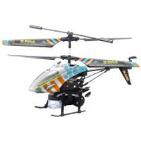 Bladez Bubble Blaster 3ch Gyro Helicopter - Helicopter Gifts