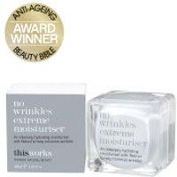this works No Wrinkles Extreme Moisturiser (48ml)