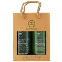 Paul Mitchell Lavender Mint Bonus Bag (2 Products) (Worth PS31.50)