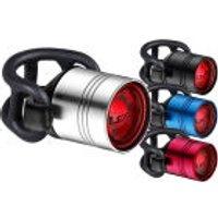 Lezyne LED Femto Drive Rear Light - Red