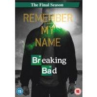 Breaking Bad - The Final Season (Includes UltraViolet Copy)