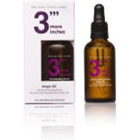 3 More Inches Magic Oil Styling and Finishing Serum