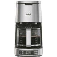 AEG Series 7 KF7800 Coffee Machine - Stainless Steel