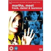Martha, Meet Frank, Daniel And Laurence