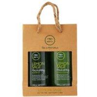 Paul Mitchell Lemon Sage Bonus Bag Worth (2 Products) (worth £31.50)