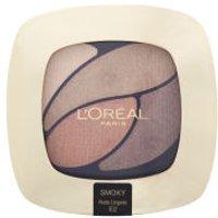 LOreal Paris Colour Riche Quad E2 Beloved Nude