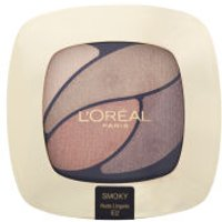 LOreal Paris Colour Riche Quad E2 Beloved Nude