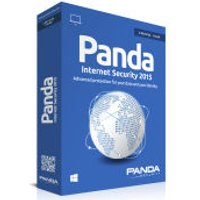 Panda Internet Security 2015 (3 User / 1 Year) - Retail Minibox - Panda Gifts
