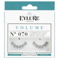 Pestañas postizas Eylure Naturalite 070 Lashes