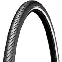 Michelin Protek Clincher Road Tyre - 700c x 40mm - Black