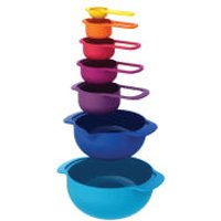 joseph-joseph-nest-plus-7-7-piece-multi-coloured-set