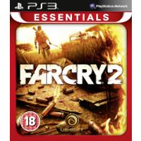 Far Cry 2: Essentials