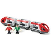 Brio Travel Train - Train Gifts