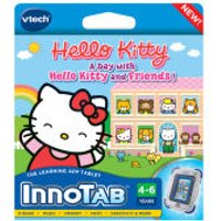 Vtech InnoTab -  Software - Hello Kitty