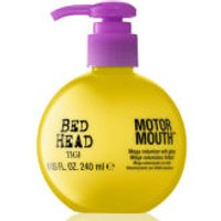 TIGI Bed Head Motor Mouth Mega Volumiser (237ml)