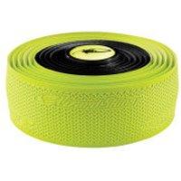 Lizard Skins DSP Dual Bar Tape - 2.5mm - Yellow/Black