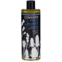 Cowshed Moody Cow - Balancing Bath & Massage Oil (100ml)