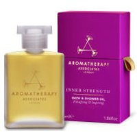 Aromatherapy Associates Inner Strength Bath & Shower Oil (55ml)