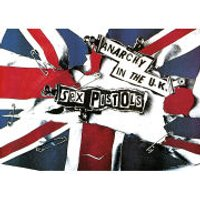 Sex Pistols Anarchy - Maxi Poster - 61 x 91.5cm - Sex Pistols Gifts