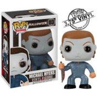 Halloween Micheal Myers Movie Pop! Vinyl Figure