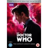 Doctor Who: The Complete Series 7 (Repack)