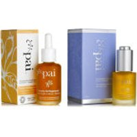Pai Rosehip BioRegenerate Oil and Echium & Amaranth Age Confidence Oil