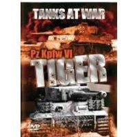Tanks At War - PZ KPFW VI Tiger