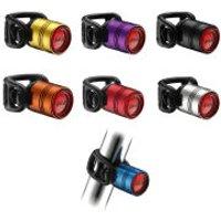 Lezyne LED Femto Drive Rear - Rear - Black
